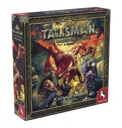 Talisman - 4. Edition - Kataklysmus Erweiterung