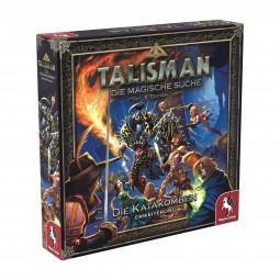 Talisman - 4. Edition - Die Katakomben Erweiterung