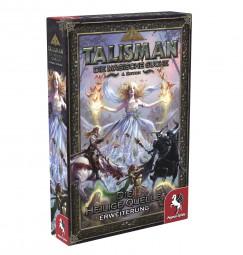 Talisman - 4. Edition - Die heilige Quelle Erweiterung