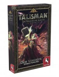 Talisman - 4. Edition - Der Vorbote Erweiterung