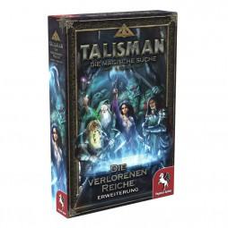 Talisman - 4. Edition - Die verlorenen Reiche Erweiterung