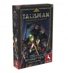 Talisman - 4. Edition - Der Schnitter Erweiterung