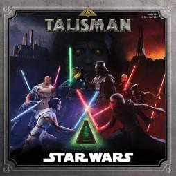 Talisman - Star Wars (englisch)