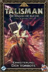 Talisman Erweiterung - Der Vorbote (deutsch)