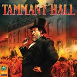 Tammany Hall - New Edition