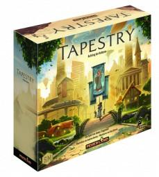 Tapestry (deutsch) - versandkostenfrei
