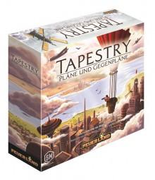 Tapestry (deutsch) - Pläne & Gegenpläne Erweiterung