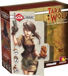 Tara Wolf - Im Tal der Könige