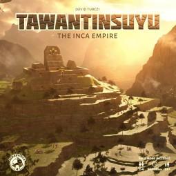 Tawantinsuyu: The Inca Empire (englisch)