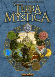 Terra Mystica - versandkostenfrei