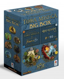 Terra Mystica Big Box - versandkostenfrei