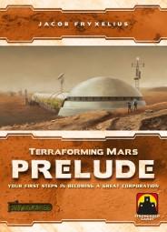 Terraforming Mars (englisch) - Prelude Expansion