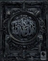 Terrors of London (deutsch) - Grundspiel