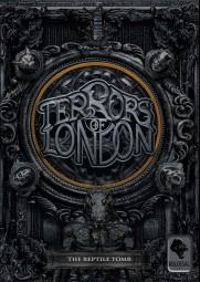 Terrors of London (deutsch) - Das Reptilien-Grab Erweiterung