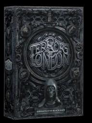 Terrors of London (deutsch) - Diener des Schwarzen Tores Erweiterung