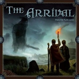 The Arrival (deutsch / englisch)