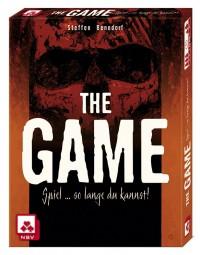 The game - Spiel...solange du kannst