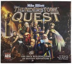 Thunderstone Quest - versandkostenfrei