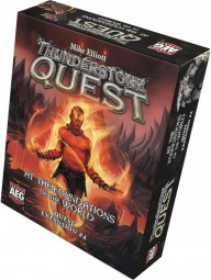 Thunderstone Quest - At the Foundations of the world Expansion