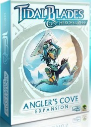 Tidal Blades: Heroes of the Reef (englisch) - Angler's Cove Expansion