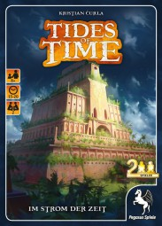 Tides of time - Im Strom der Zeit