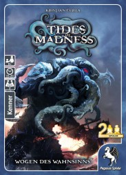 Tides of Madness - Wogen des Wahnsinns (Tides of time)