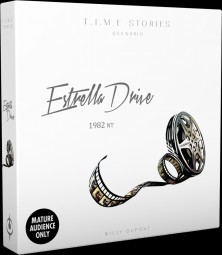 T.I.M.E / Time Stories - Estrella Drive (6. Erweiterung)