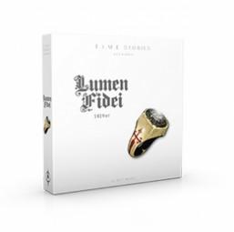 T.I.M.E / Time Stories - Lumen Fidei (5. Erweiterung)