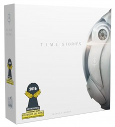 T.I.M.E / Time Stories (deutsch)