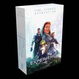 Time Stories Revolution - Experience Erweiterung deutsch