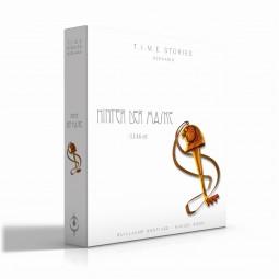T.I.M.E / Time Stories - Hinter der Maske (3. Erweiterung)