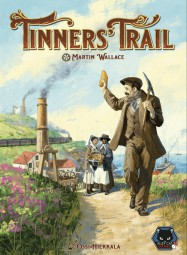 Tinners Trail New Edition (engisch)