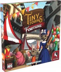 Tiny Towns (deutsch) - Fortune Erweiterung