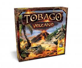 Tobago - Volcano Erweiterung