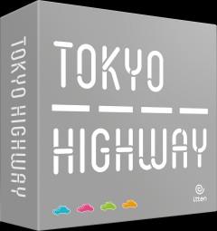 Tokyo Highway (deutsch)
