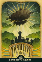 Traders of the Air (deutsch / englisch)