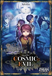 Tragedy Looper - Cosmic Evil Expanion 2 (englisch)