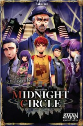 Tragedy Looper - Midnight Circle Expanion 1 (englisch)
