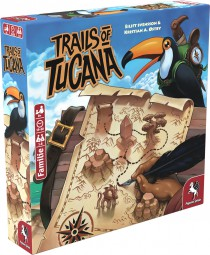 Trails of Tucana (deutsch)