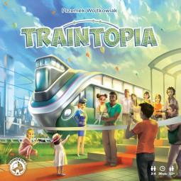 Traintopia (englisch)