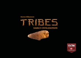 Tribes - Early Civilization