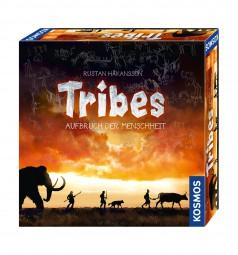 Tribes - Die Geschichte unserer Zivilisation