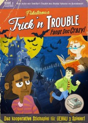 Trick 'n Trouble (deutsch)
