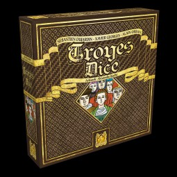 Troyes Dice (deutsch)