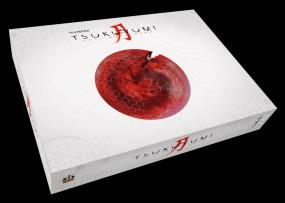 Tsukuyumi - Full moon dawn (deutsch) - versandkostenfrei