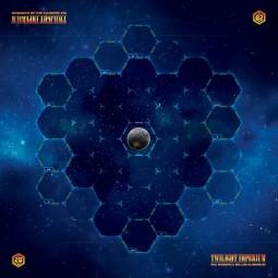 Twilight Imperium - Gamemat / Spielmatte