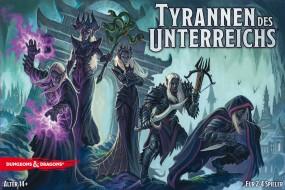 Tyrannen des Unterreiches