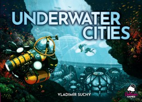 Underwater Cities (deutsch)