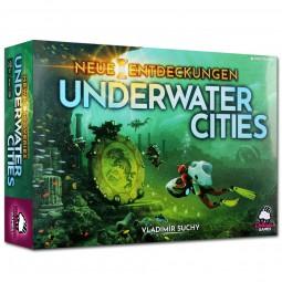 Underwater Cities - Neue Entdeckungen Erweiterung (deutsch)