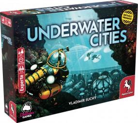 Underwater Cities (deutsch)